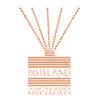 Pastel Pines